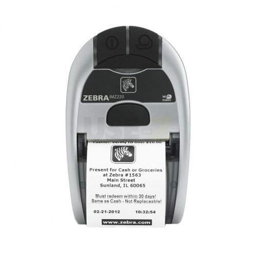 Impressora Móvel Zebra iMZ220 Bluetooth